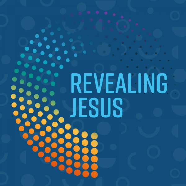 The Revealing Jesus mission framework